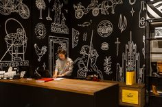 Gallery - Yellow Earth / TANDEM design studio - 14