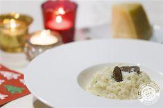 Marijke kookt: Smeuïge truffelrisotto