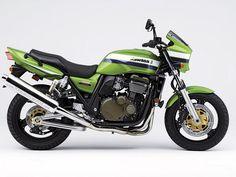 2005 #Kawasaki ZRX1200R ..., what a #classicbike!