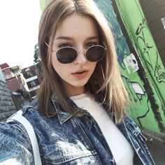 Photography Poses Women, Girl Photography, Angelina Danilova, Chica Cool, European Girls, Cute Beauty, Tumblr Girls, Aesthetic Girl, Ulzzang Girl