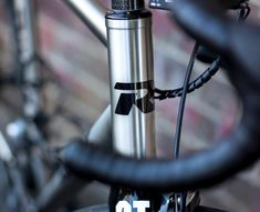 At Rivet we create one of a kind Titanium bicycles. From off the shelf geometry to completely custom tubing, designs and paint. We make timeless creations. Titanium Bike, Geometry, Eyeliner, Bikers, Create, Bicycles, Shelf, How To Make, Paint