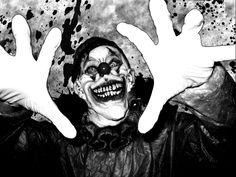 imagenes de payasos diabolicos | Payasos diabólicos - Wallpapers 1024x768