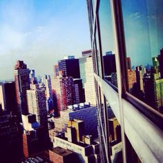 """A view from our """"suite life."""" #Gethigh"""