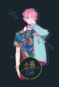 EXO~ The War~ Kokobop Chanyeol