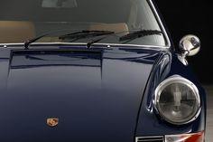 1972 Porsche 911 - 2.4L S Olklappe   Classic Driver Market