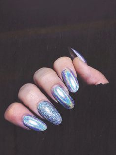 i am absolutely head iver heals for these nails