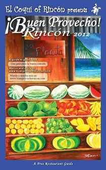 Rincon, Puerto Rico dining, restaurants, foood