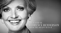 """In her final interview, Florence said that in good times and bad, her Christian faith was her foundation. """"I don't ever remember not praying. Praying For Friends, Florence Henderson, Bedtime Prayer, The Brady Bunch, News Articles, Christian Faith, Role Models, Good Times, Real Life"""