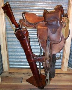 Leicestershire Yeomanry : Dress Regs Western Horse Tack, Cowboy Horse, Cowboy And Cowgirl, Western Saddles, Rifles, Cowboy Ranch, British Army Uniform, Cowboy Gear, Horse Gear