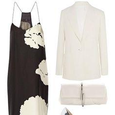 Hot: What to Wear to Every Kind of Wedding