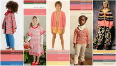 The Glowing Color Trend for Kids' Knitwear Color Trends, Design Trends, Colors And Emotions, Delphinium, Winter Day, Coloring For Kids, Gender Neutral, Neutral Colors, Monochrome