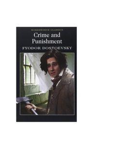 crime-and-punishment-fyodor-dostoevsky-wordsworth-books-sales-editions Crime, Polaroid Film, Cover, Books, Livros, Libros, Livres, Book, Blankets
