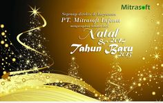 #Mitrasoft Merry Christmas 2014 & Happy New Year 2015