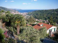 Agriturismo near Rapallo