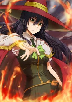 10 Best Ayaka Kagari Images Witch Craft Works Witchcraft Witch