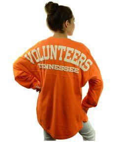 Royce Apparel Inc Women's Long-Sleeve Tennessee Volunteers Sweeper T-Shirt - Sports Fan Shop By Lids - Men - Macy's