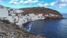El Poblado de Tufia en Telde Gran Canaria (01/02/2017) Tocar o desplazar la foto para ver toda la galería Tufia, un rincón encantador de la Costa de Gran Canaria Barrio pesquero del municipio de Telde …