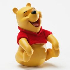 Laugh with Winnie The Pooh