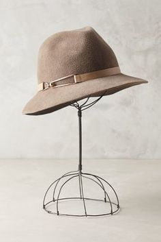 2bab5d47b7f Eugenia Kim Fastened Fedora Fisherman s Hat