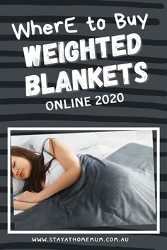 Having trouble getting a solid night's sleep? Constantly tossing and turning, with your mind not being able to shut off? At some point or another, we have all been there. More and more people are now buying weighted blankets to help them get a deep night's sleep. Weighted Blanket For Adults, Best Weighted Blanket, Health And Fitness Articles, Health Advice, Health Fitness, Sensory Disorder, Insomnia Help, Restless Leg Syndrome