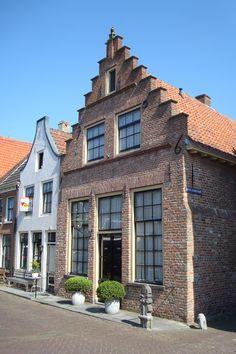 Zaltbommel, Gelderland.