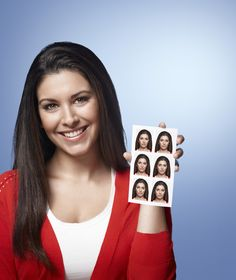 How to Look Good in ID Photos. Can you count the number of times when you had to submit an ID Photo? It feels like it's everywhere, student ID, passports, j Id Photo, Photo Look, Origami Step By Step, Origami Decoration, License Photo, Origami Tutorial, How To Look Better, How To Make, Take That