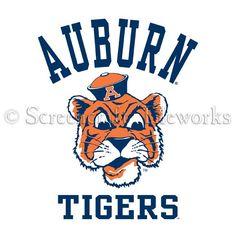 16 best auburn since 1856 images on pinterest auburn university rh pinterest com Auburn Tigers Aubie Vintage Auburn Logo