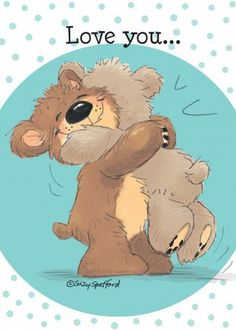 Our goal is to keep old friends, ex-classmates, neighbors and colleagues in touch. Teddy Bear Hug, Cute Teddy Bears, Tatty Teddy, Bear Hugs, Hug Pictures, Good Morning Funny Pictures, Hugs And Kisses Quotes, Love Bear, Suzy