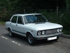 Fiat 132 | by run132