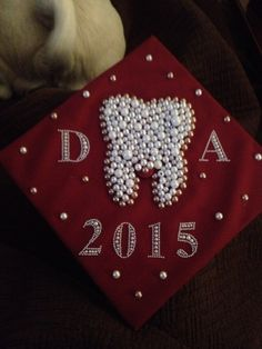 I graduated!  dental assistant of CO