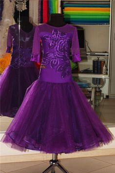Модели - DanceModern - бальные платья - Детские рейтинговые платья для бальных танцев