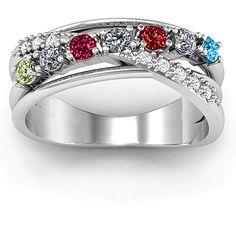 Mothers Ring | Jewlr