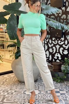Smart Casual, Casual Chic, Casual Looks, Casual Wear, Fancy Wedding Dresses, Summer Outfits, Cute Outfits, Western Wear, Ideias Fashion