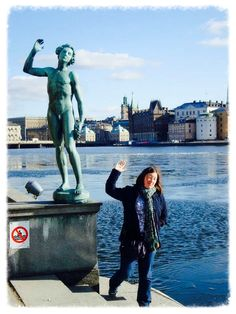 Sightseeingshoes: City Guides: How To Wear Out Your Shoes In Stockholm