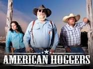 Welcome to the American Hoggers Fanpage! This show is NOT for the faint at heart. The hog problem in Texas is REAL and the Campbells are ready...