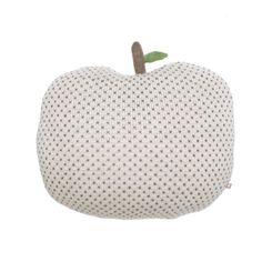 apple-cushion-with-blue-dots-white