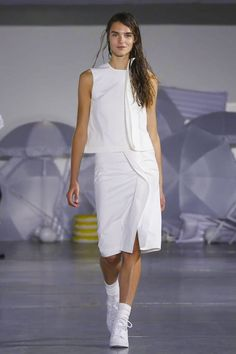 Jacquemus Ready To Wear Spring Summer 2015 Paris