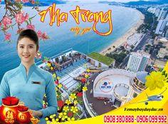 Vé máy bay Tết đi Nha Trang tại TPHCM năm 2018.  http://vemaybayduyduc.vn/ve-may-bay-tet-di-nha-trang-tai-tphcm.html