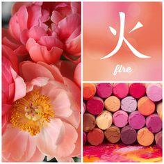 Sommerens energi Feng-Shui-og årstidene | Summer interiors and feng shui