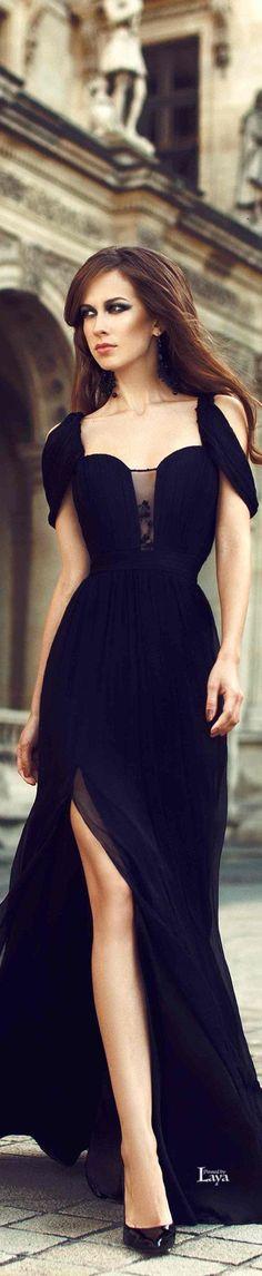 Chic In The City- CRISTALLINI  | LadyLuxuryDesigns ❤