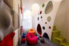 Pampa Green Kindergarten, Barvikha, 2010 - VOX Architects (Ex Nefaresearch), Nefa Research