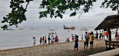 Mercado-Beach-Ibarra-Maasin-City-Southern-Leyte-Philippines Leyte, Philippines, Southern, City, Beach, Places, Water, Outdoor, Gripe Water