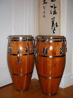 Rumba Instruments