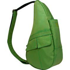 AmeriBag Healthy Back Bag  evo Micro-Fiber Extra Small - Cactus -... ($43) ❤ liked on Polyvore featuring bags, backpacks, fabric handbags, green, handbags, mini rucksack, lightweight rucksack, pocket backpack, ipad bag and water resistant backpack