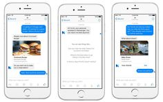 """Facebook's New Personal Assistant """"M"""" Is Part Robot and Part Human"""