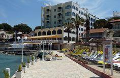 Voyage pas cher Turquie Go Voyages au Marti Beach Hotel prix promo séjour Go Voyage à partir 779,00 € TTC 15J / 14N