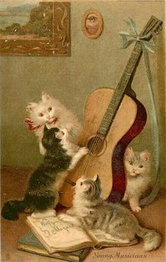 """""""Young Musicians""""❤"""