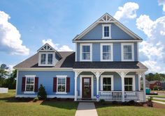 Townhomes  in Charlotte NC | Largest New Home Builder in Charlotte North Carolina