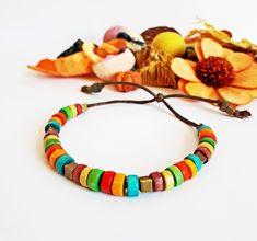 Produsele Funky Craftings sunt disponibile intr-un singur exemplar. Be unique! Be Funky! Crochet Necklace, Unisex, Retro, Crafts, Jewelry, Fashion, Moda, Manualidades, Jewlery