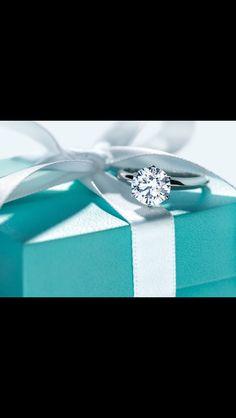 Tiffany&co ring